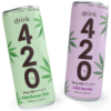 CBD Drinks Category