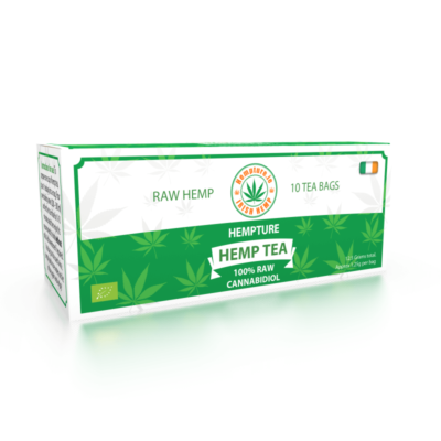 Hempture Hemp Tea bags
