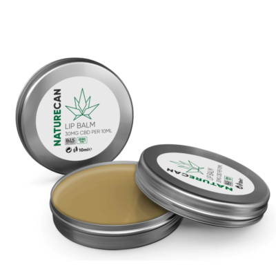 Naturecan CBD Lip Balm