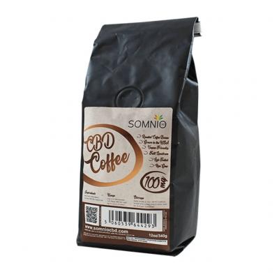 Somnio CBD Fresh Coffee Beans 100mg