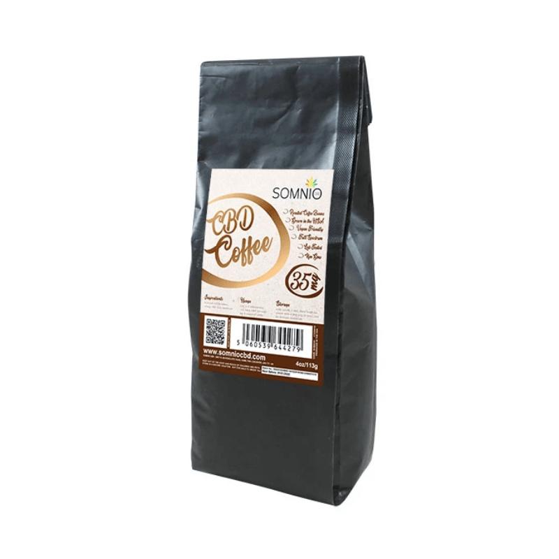 Somnio CBD Fresh Coffee Beans 35mg