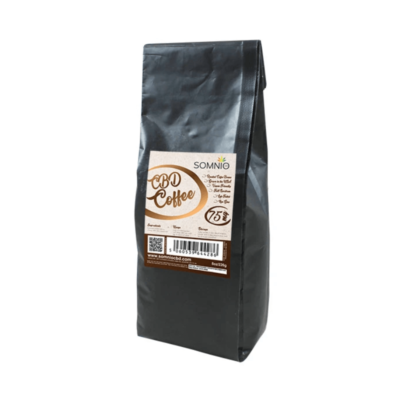 Somnio CBD Fresh Coffee Beans 75mg