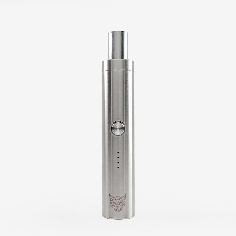 Linx Eden Dab Pen Vaporiser - Stainless Steel