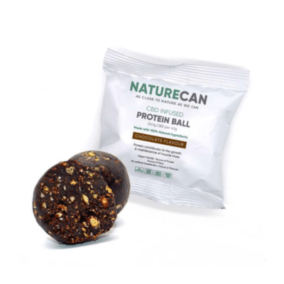 Naturecan CBD Protein Ball