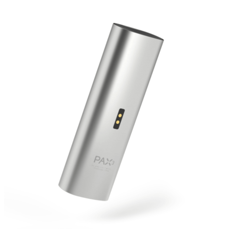 PAX 3 Basic Dry Herb Vaporiser - Back Side