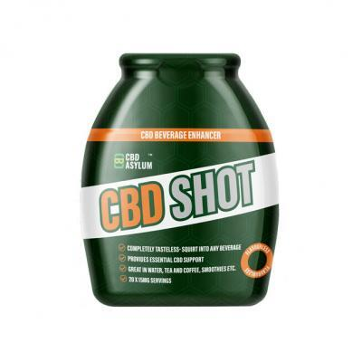 CBD Asylum CBD SHOT 300mg