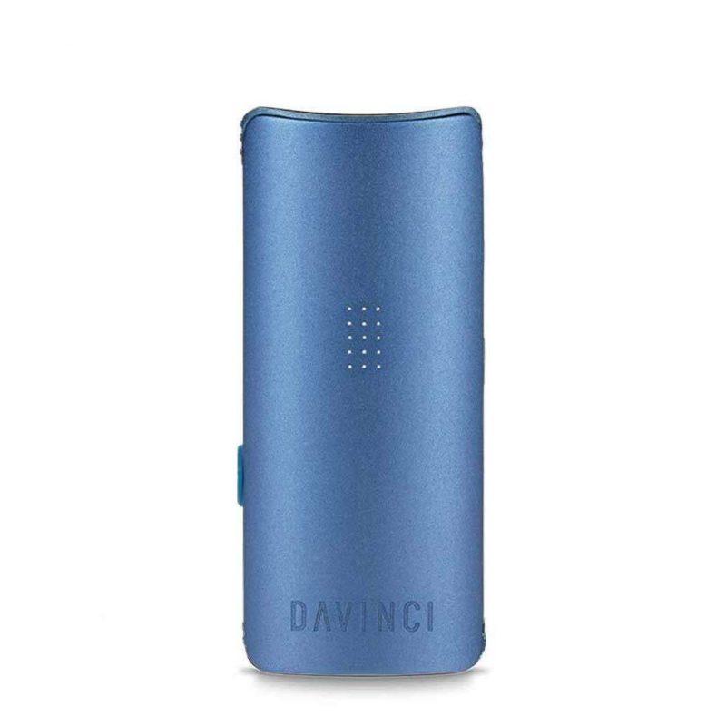 DaVinci MIQRO Vaporizer - Cobalt