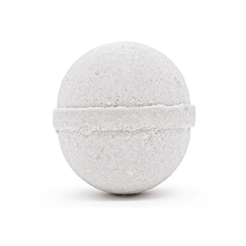 Fresh Bombs CBD Pedicure bombs - Sensitive Skin