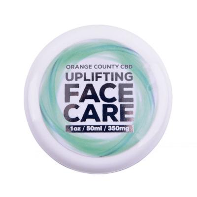 Orange County CBD Collagen Face Cream 350mg