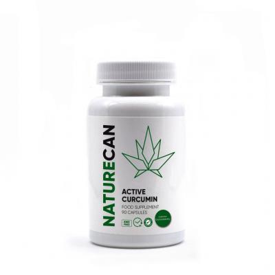 Naturecan Active Curcumin 90cps
