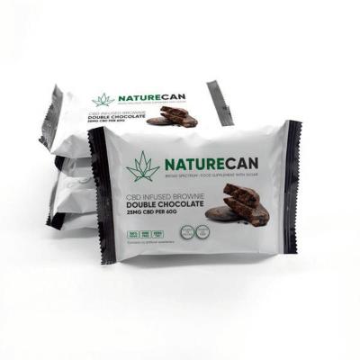 Naturecan CBD Brownie