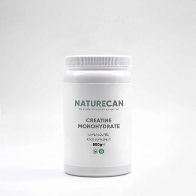 Naturecan Creatine Monohydrate